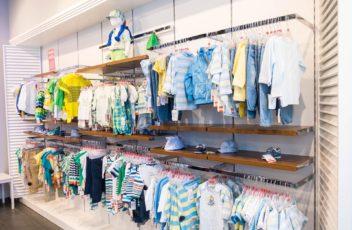 Открытие детского магазина с нуля
