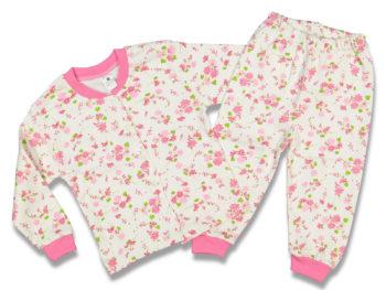 Пижама 1-2-3 года 91857