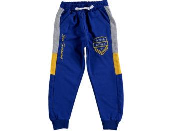 Спортивные штаны синие 307179