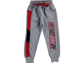 Спортивные штаны серые 305240
